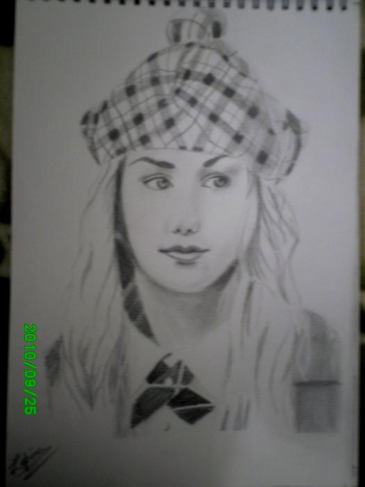 Taylor Momsen por Zafrina95